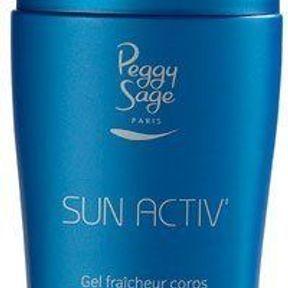 Peggy Sage : gel fraîcheur