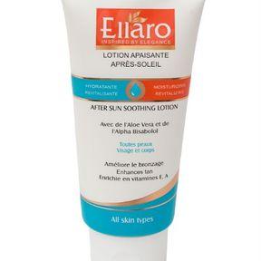 Ellaro : la lotion apaisante