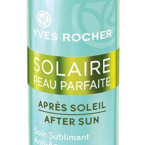 Yves Rocher : la double formule