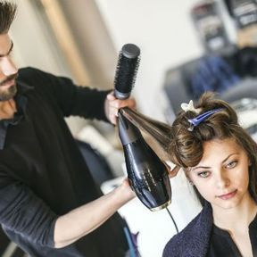 Le coiffeur express : Beauty bubble