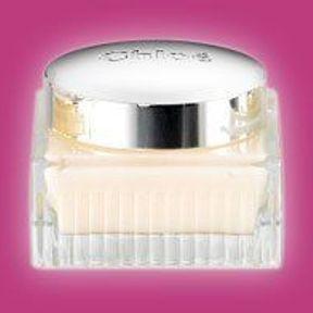Chloé: Crème parfumée pour le bain