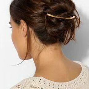 Maxi barrette cheveux