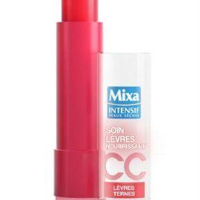 Baume à lèvres Mixa