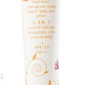 BB Cream 3-en-1 de Erborian