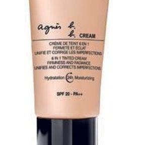 BB Cream 6-en-1 de Agnès B