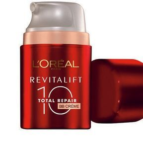 BB Cream 10-en-1 de L'Oréal Paris