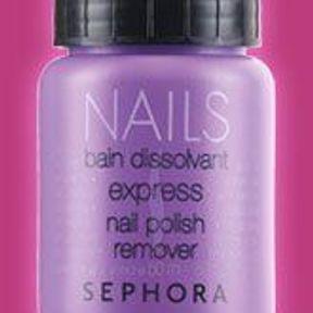 Sephora: Bain de mains?