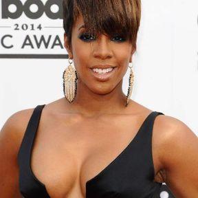 Kelly Rowland, sexy