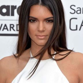 Kendall Jenner, chic