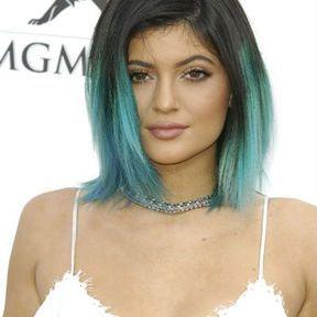 Kylie Jenner, bombesque