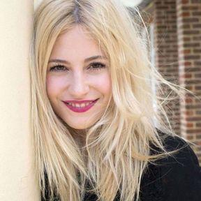 Blonde platine Pixie Lott