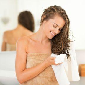 Résolution n°4: je prends soin de mes cheveux