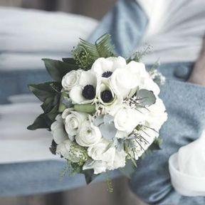 Le bouquet de printemps ou d'hiver