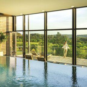 Un week-end à l'Eco hôtel spa Yves Rocher