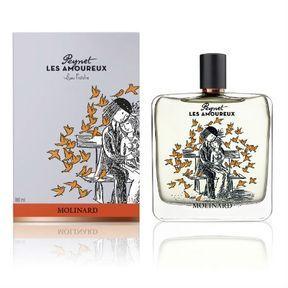 Un parfum Molinard