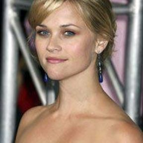 Reese Witherspoon: Blonde innocente