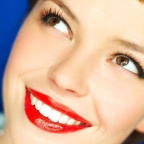 Je veux un sourire de star