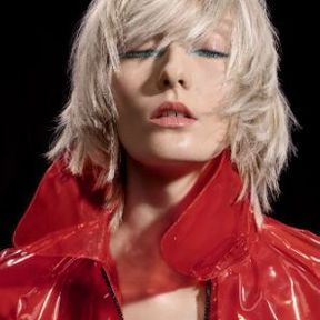 Carré court blond printemps été 2016 Jacques Dessange