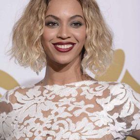 Le carré court de Beyonce