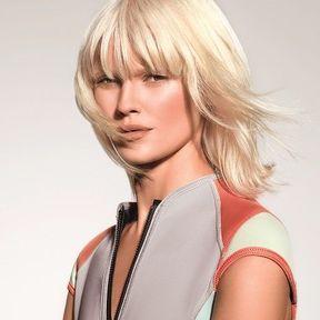 Carré long femme - Jacques Fourcade pour L'Oréal Professionnel PE 2015