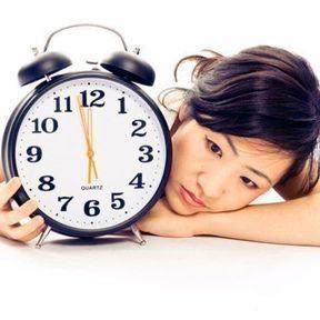 Le manque de sommeil