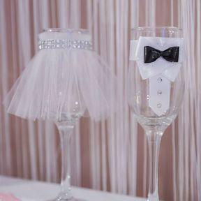Idées centre de table mariage