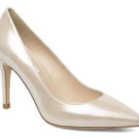 Chaussures de mariage L.K Bennett printemps été 2014