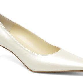Chaussures de mariage Perlato printemps été 2014