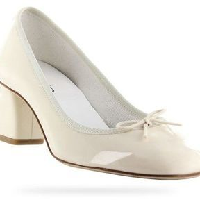 Chaussures de mariage Repetto printemps été 2014
