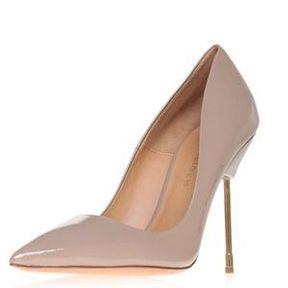 Chaussures femme mariage Kurt Geiger printemps été 2014