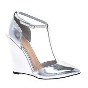 Chaussures mariage femme Asos printemps été 2014