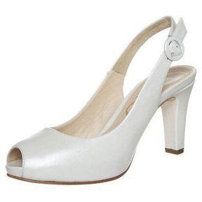 Chaussures mariage femme Unisa printemps été 2014