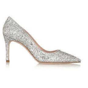 c3b92912a8b485 Chaussure mariage : sélection des plus belles chaussures de mariage