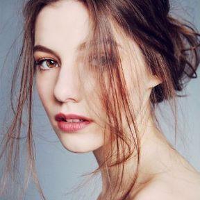 Coupe cheveux attachés automne-hiver 2015 @ MH Coiffure