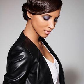 Coiffure cheveux crépus automne-hiver 2015 @ Niwel