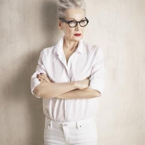 Coiffure cheveux gris automne-hiver 2016 @ Schwarzkopf Professional