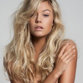 Cheveux ondulés par Laurent Decreton printemps été 2016 L'Oréal Professionnel