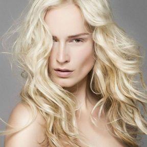 Coupe cheveux ondulés automne-hiver 2015 @ Laurent Decreton pour L'Oréal Professionnel