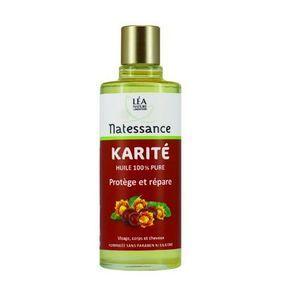 Huile de Karité, Natessance de Léa Nature