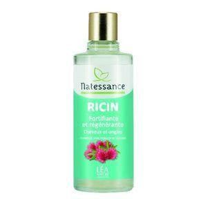 L'huile de Ricin, Natessance de Léa Nature