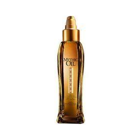 L'huile Mythic Oil Nutritive de L'Oréal Professionnel