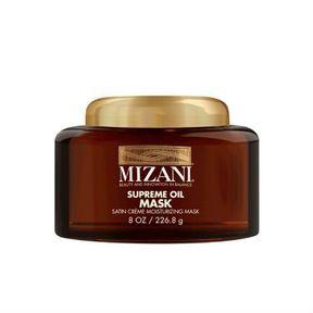 Masque suprême oil de Mizani