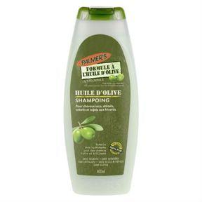 Shampoing olive de Palmer's