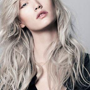 Cheveux longs - Christophe Gaillet pour L'Oréal Professionnel PE 2015