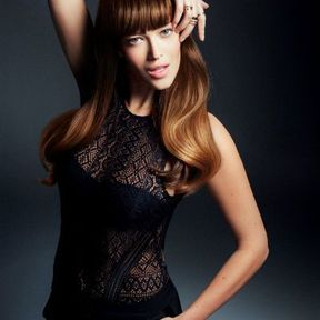 Coiffure cheveux longs - Philippe Laurent pour L'Oréal Professionnel PE 2015