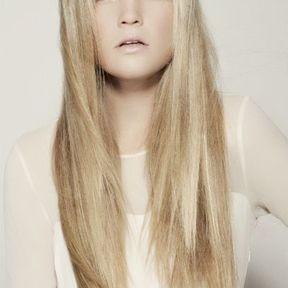 Coiffure pour cheveux longs - Laurent Decreton pour L'Oréal Professionnel PE 2015