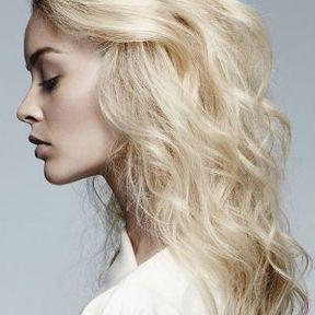 Coupe sur cheveux longs