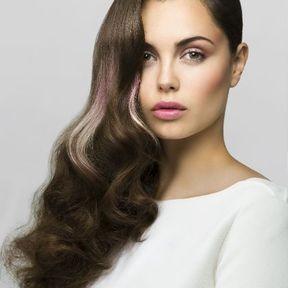 Coupes de cheveux longs printemps été 2014 @ Vania Laporte L'oréal Professionnel