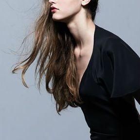 Modéle coiffure cheveux longs  automne-hiver 2015 @ Nicolas Christ pour L'Oréal Professionnel