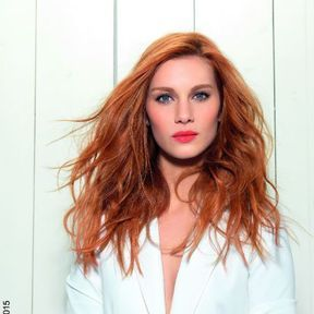 Modèle coupe cheveux longs femme P-E 2015 @ Coiff&Co